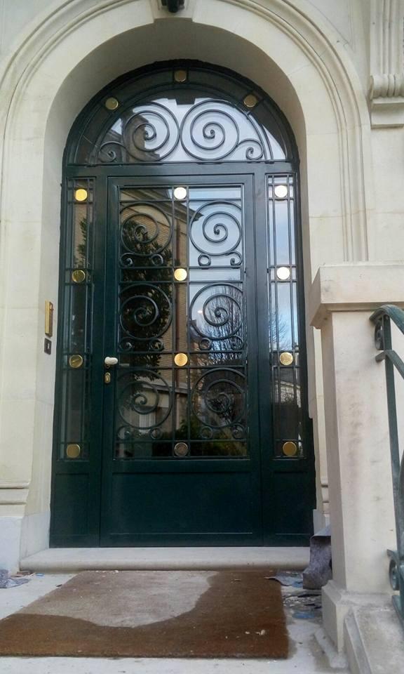 Porte & Finestre - Ferro & Ingegno: carpenteria metallica ...